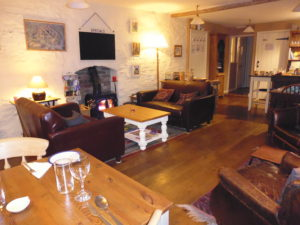 Dinner Bed And Breakfast Brecon Beacons